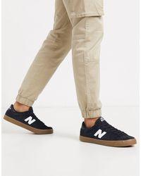 New Balance 210 - Sneakers - Zwart