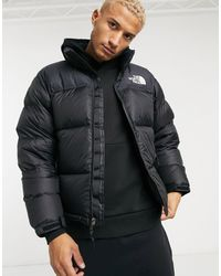 The North Face Insulated Parka - Black