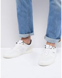 Jack & Jones - Trainers With Perforated Panels - Lyst