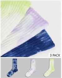 Weekday Pack - Multicolor