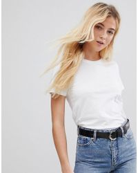 ASOS | The Ultimate Crew Neck T-shirt | Lyst