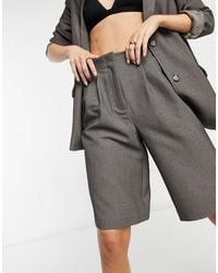 Y.A.S Shorts - Gris