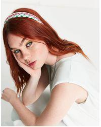 ASOS Headband - Green