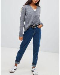 Pimkie Mom Jeans - Blue