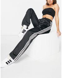 adidas Track Pants - Black