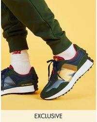 New Balance 327 - Sneakers - Meerkleurig