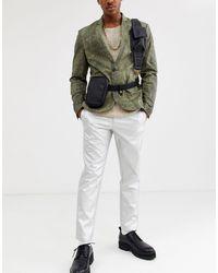 ASOS Cross Body Harness Bag - Black