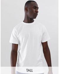 Jacamo T-shirt girocollo bianca - Bianco