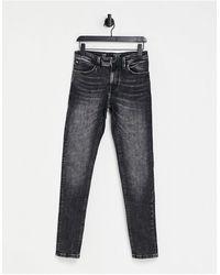 Celio* Skinny Jeans - Grey