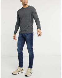 Tom Tailor Skinny Culver Denim - Blue