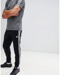 adidas Originals Adicolor Skinny Sweatpants