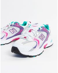 New Balance 530 Sneakers - Roze