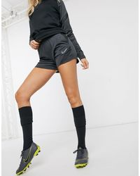 Nike Football Nike Soccer Academy Shorts - Black