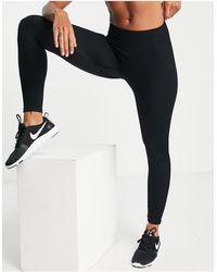 Hoxton Haus Seamless Gym leggings - Black