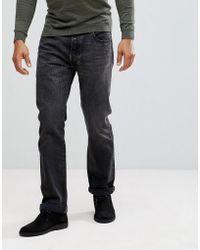 Levi's - Levi's Original 501 Jeans Delancy - Lyst