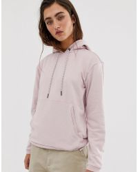 Columbia Csc Bugasweat Hoodie In Mineral Pink