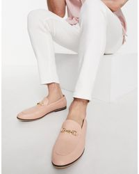 ASOS Loafers - Pink