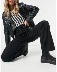 Levi's High Loose Jean - Black