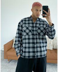 Good For Nothing Camisa negra extragrande - Negro