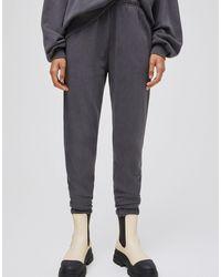 Pull&Bear jogger Co-ord - Grey