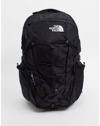 The North Face Borealis Backpack - Black