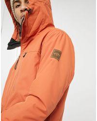 Billabong All Day Ski Jacket - Orange