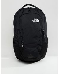 The North Face Vault Backpack 28 Litres In Black