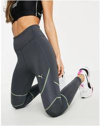 PUMA Training Winter Pearl leggings - Black