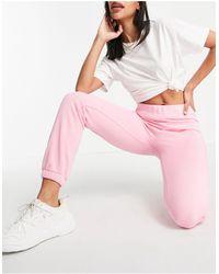Naanaa sweatpants - Pink