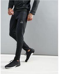 Reebok Training Speedwick Pants In Black Bq3399
