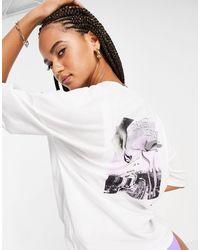 Volcom – Voltrip – T-Shirt - Weiß