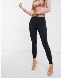 Spanx Look at me now - Legging sans coutures - Noir