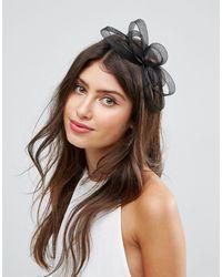 ASOS Eenvoudige Opvallende Hairband - Zwart