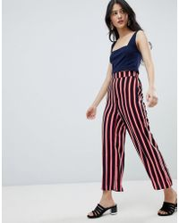 Oh My Love - Culotte Trousers - Lyst