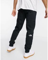 The North Face Pantalones negros NSE de
