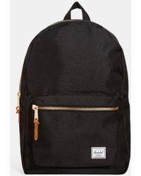 Herschel Supply Co. - Settlement Crepe Backpack - Lyst