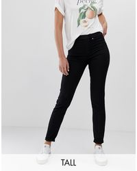 New Look Jegging - Noir