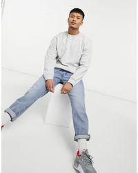 Weekday Standard Sweatshirt - Grey