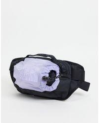 The North Face Фиолетовая Сумка-кошелек Bozer Iii-фиолетовый Цвет - Пурпурный