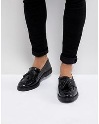ASOS Tassel Loafers - Black