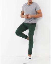 SELECTED Спортивные Штаны -зеленый Цвет