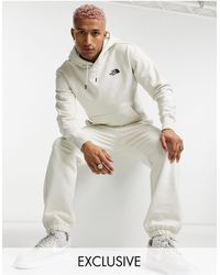 The North Face - Essential - Hoodie oversize - - Exclusivité ASOS - Lyst