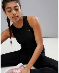 PUMA Explosive Leotard - Black