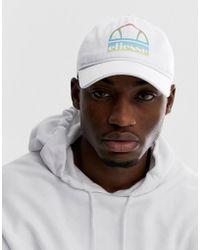 0758c91f8 Men's Ellesse Hats Online Sale - Lyst