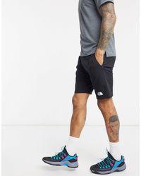 The North Face – Light Standard – Shorts - Schwarz