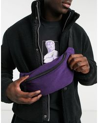 ASOS Cross Body Bum Bag - Multicolor
