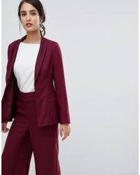 Coast - Margo Tailored Double Breasted Blazer - Lyst
