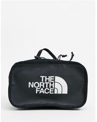 The North Face Черная Маленькая Сумка-кошелек Explore Blt-черный