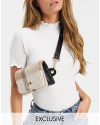 Glamorous Exclusive Cross Body Pouch - Multicolour