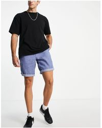 Timberland Shorts cómodos - Azul